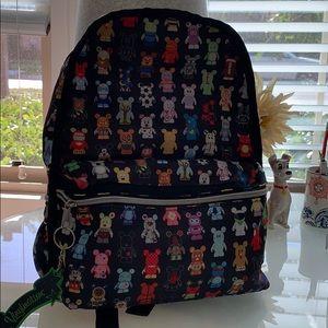 Disney Vinylmation Backpack